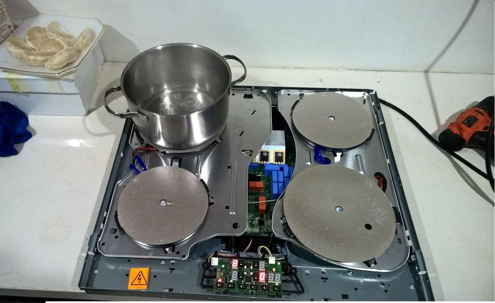 Sửa Chữa Bếp Từ Tại Hà Nội - Sửa Chữa Tivi Tại Hà Nội